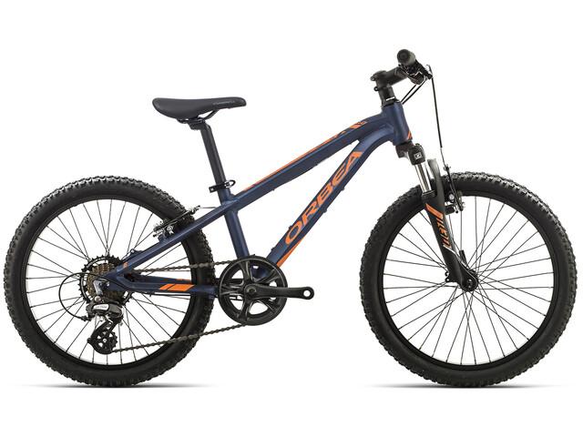 """ORBEA MX XC 20"""" blue/orange"""